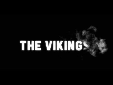 THE VIKINGS: A CrossFire Dualtage ft. Mack & Hallowed