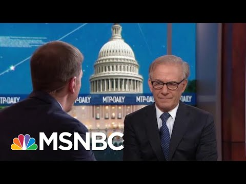Full Ignatius: The Ayatollah 'Is Not A Deal Maker' | MTP Daily | MSNBC