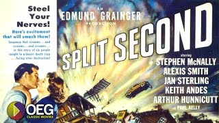 Split Second 1953 Trailer