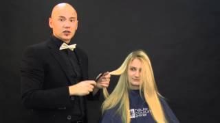 #BeautyГИД: как правильно делать начёс?