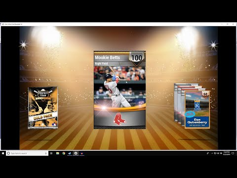 Out of the Park Baseball 19 AMAZING Pack Pull |