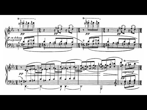Maurice Ravel Ma Mère L Oye Suite Version For Solo Piano Youtube
