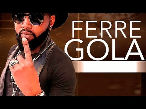 FERRE GOLA - I Love You #Inédit #Audio