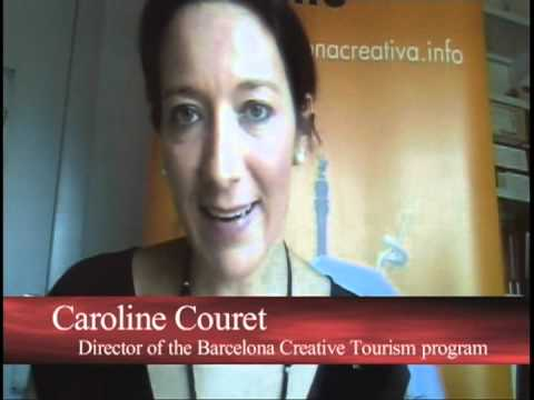 Santa Fe Creative Tourism Webinar 2012 - Part 1