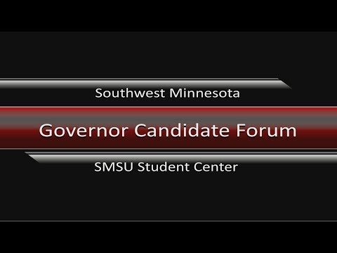 11.27.2017 GOP Governor Candidate Forum