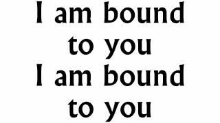 christina aguilera bound to you lyrics. Burlesque Mp3