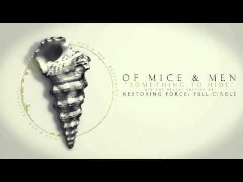 Of Mice & Men - Something to Hide