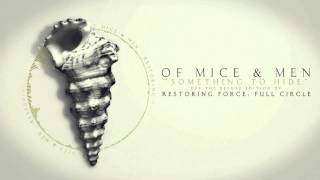 Watch Of Mice  Men Something To Hide video