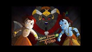 Chhota Bheem & Krishna V/S Kir..