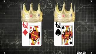 Школа Покера. Урок №2 - Стартовые руки