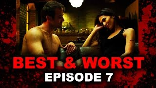 Daredevil Season 2 Episode 7 Review aka Reaction - Semper Fidelis