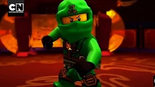The Final Round | NINJAGO: Masters of Spinjitzu | Cartoon Network