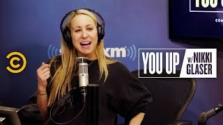 The Ups and Downs of Anxiety Blankets - You Up w/ Nikki Glaser