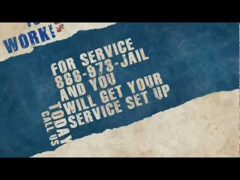 Direct Jail Calls