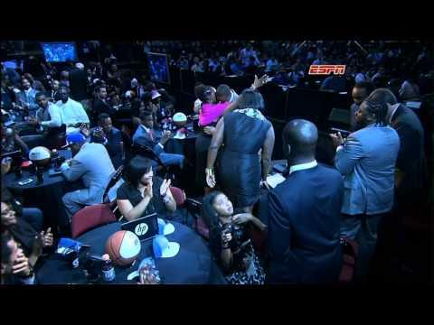 Big East MVP Kemba Walker to the Bobcats