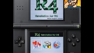 how to play downloaded ds games on your ds dsi or 3ds with voice 1080p hd
