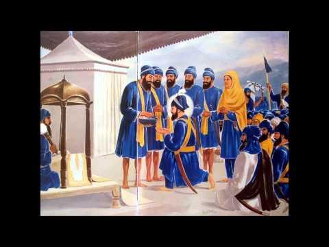 ☬ Dhan Dhan Khalsa ☬ (PART 2) ~ Dhan Dhan Shri Guru Gobind Singh Ji Maharaj ~ Bhujhangy Group™