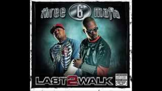 Three 6 Mafia - Trap Boom (Unreleased Beat 2007) [Remake by DJ Mingist]