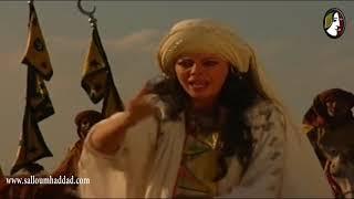 ابو زيد الهلالي ـ مواجهة قوية بين ابو زيد الهلالي والامير الزناتي !!  ـ   سلوم حداد ـ  فتحي الهداوي