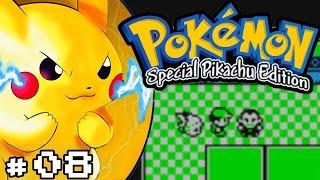 pokemon yellow 3ds vc part 8 rocket hideout gameplay walkthrough
