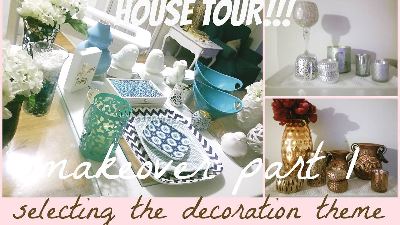 Diy House Makeover 2017 Home Decor Haul House Makeover 2 15 Decorating Ideas