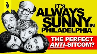 Video It's Always Sunny: The Perfect Anti-Sitcom? – Wisecrack Edition download MP3, 3GP, MP4, WEBM, AVI, FLV November 2017