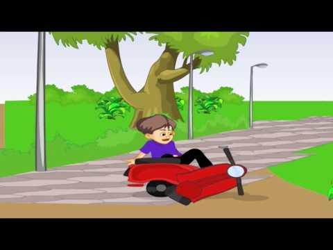 Tintumon Comedy | Bike Round | Nonstop Tintumon Comedy Animation