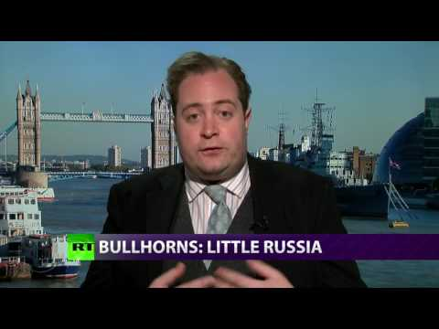 CrossTalk: Bullhorns: Little Russia (EXTENDED VERSION)
