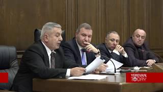 2020-ի պետբյուջեի նախագծում նախատեսված են ծախսեր, որոնք արժանահավատ չեն․ Սերգեյ Բագրատյան