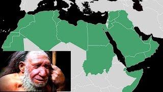 دولة عربية كبيرة يخرج منها ياجوج ومأجوج لمهاجمة البشر والعالم - تعرف عليها