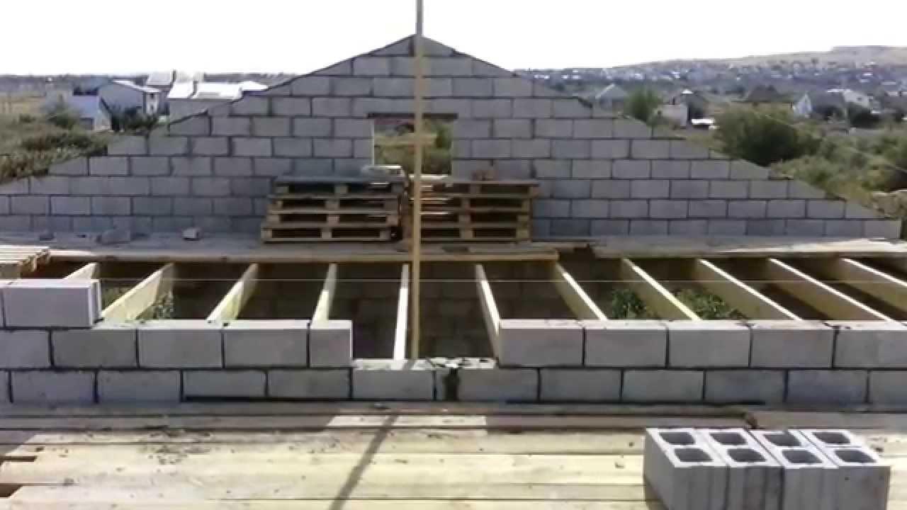 Крыша и кровля дома виды, конструкция и этапы 54