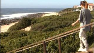 Золотой глобус 13. ЮАР.