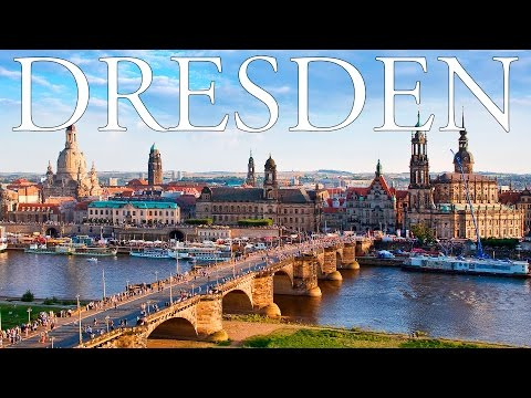 Day Trip to Dresden, Germany