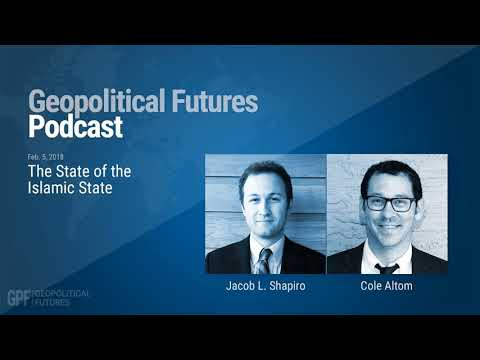 Podcast: The State of the Islamic State
