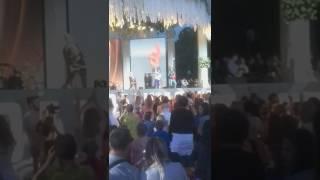 М1 Большая Свадьба ,, Група АГОНЬ ,,
