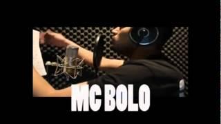 MC BOLO 1 couplet UNE claque les 4 en 1