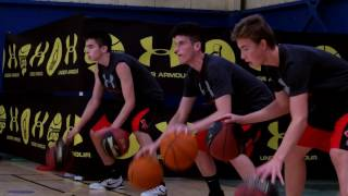 "Macadam Basket Camp - ""Prospects"" 2016"