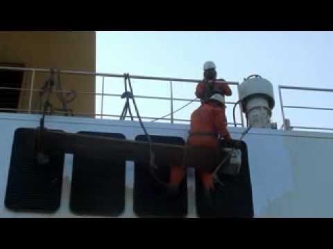 Marine Crew Accomodation Painting Merchant Navy Jobs