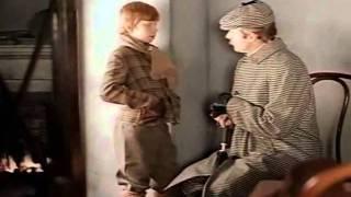 Собака Баскервилей (реж И.Масленников)