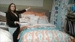 Redecorate Your Bedroom With Coastal Theme Bedding