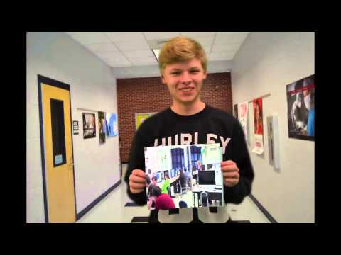 Highland School of Technology 5 - 2014 NCSBA High School Video Contest Honorable Mention
