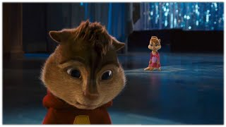 Someone You Loved - Lewis Capaldi | Alvin and the Chipmunks