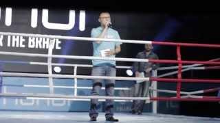 Презентация новых телефонов от Huawei - Honor 6 Plus - Honor 4x - Honor 4c / Buyon.ru