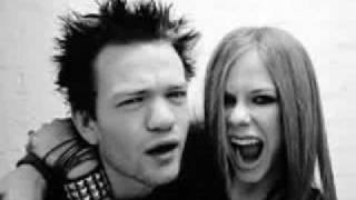 Happy 1st Wedding Anniversary Avril + Deryck (2nd edit)