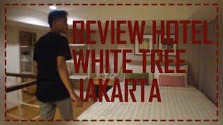 VLOG10 REVIEW SINGKAT HOTEL WHITE TREE JAKARTA