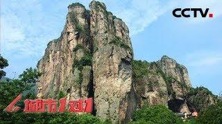 《城市1对1》 20190707 丝路情缘 中国·乐清——土耳其·安塔利亚| CCTV中文国际