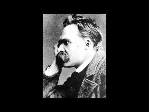 Nietzsche Thus Spoke Zarathustra / On the state