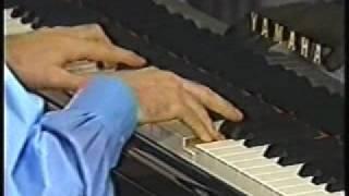 ♪夢の中のウエディング♪ (後編) Piano Lesson with Richard Claiderman