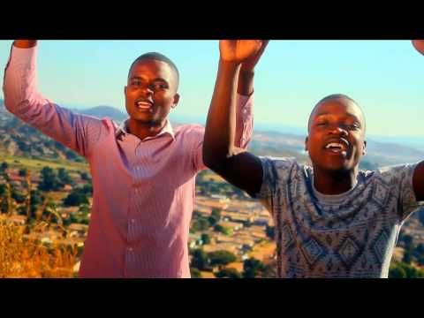 Terminator ft Jonexy - Jesu Ndimambo[Official HD Video][ZimDancehall]July 2017