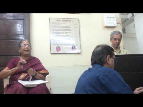 Nishi Dini Guru - Smt Meera Rao